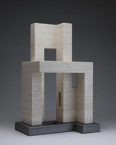 Chris Cassimatis, 'Edifice No. 21', 2018