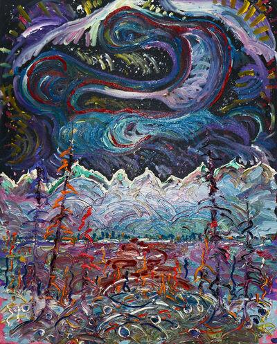Alex Cameron, 'Aurora Borealis', 2014