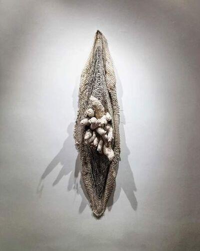 Maryam Ashkanian, 'Mutation Series', 2016