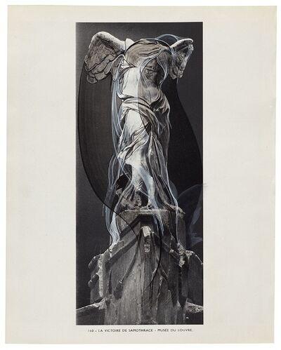 Ann-Marie James, 'MUSÉE IMAGINAIRE, Plate 160', 2013