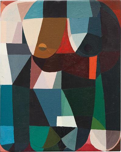 Sebastian Black, 'Puppy Painting', 2010