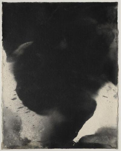Joe Goode, 'Sherman (Tornado Drawing #20)', 1991