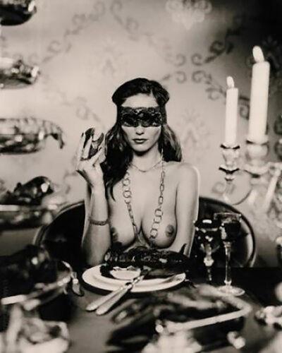 Marc Lagrange, 'Lobster Dinner', 2012