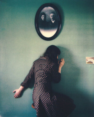 Lisa Toboz, 'Dwell', 2016
