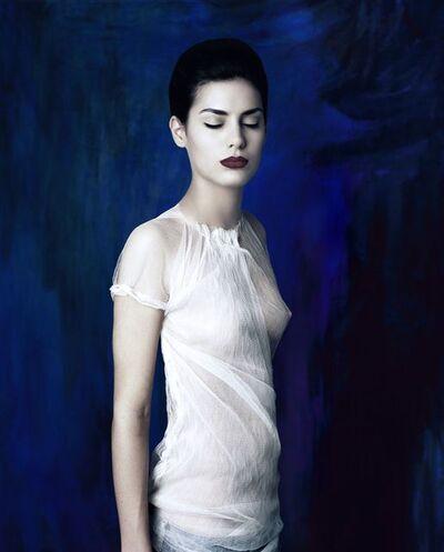RES, 'Chica Azul', 2006 (2008)