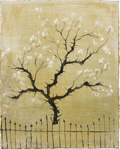 Norbert Schwontkowski, 'der innere Garten', 2006