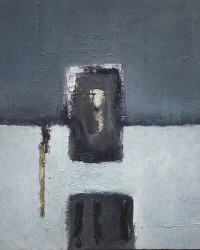 John McCaw, 'Corridor', 2018