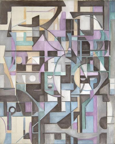 Maurice Golubov, 'Untitled', 1972