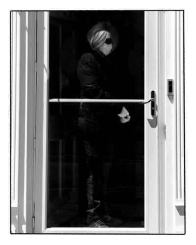 Jake Lambroza, 'Leaving the Shelter, in the time of CoronaV', 2020
