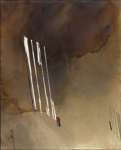 Huguette Arthur Bertrand, 'Voie directe', 1992