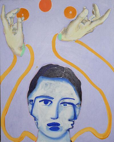 Erin Armstrong, 'Juggler', 2020