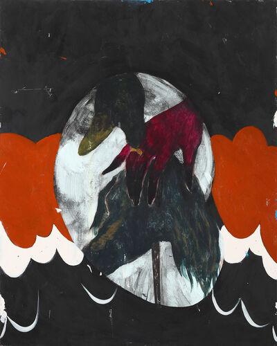 Kenichi Hoshine, 'Now you are found', 2017