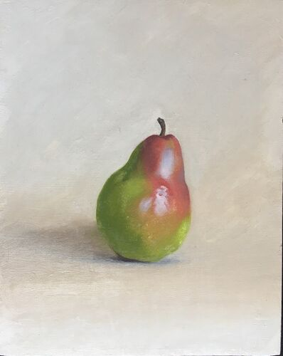 Ed Stitt, 'Bartlett Pear', 2018