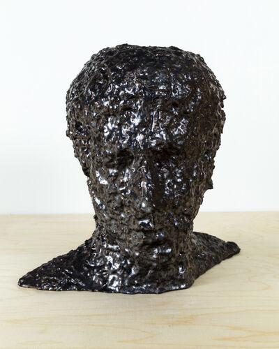 Jonas Wijtenburg, 'Molding/Unmolding/Remolding an option #1', 2020