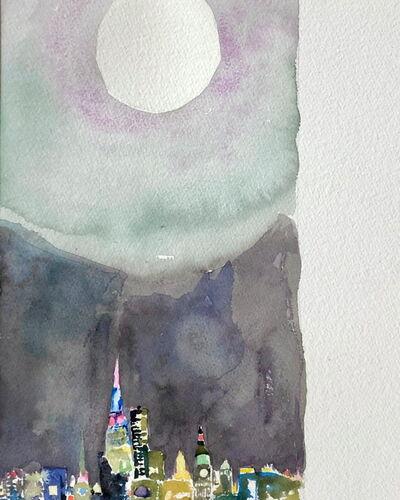 Zach Seeger, 'Manhattan', 2020