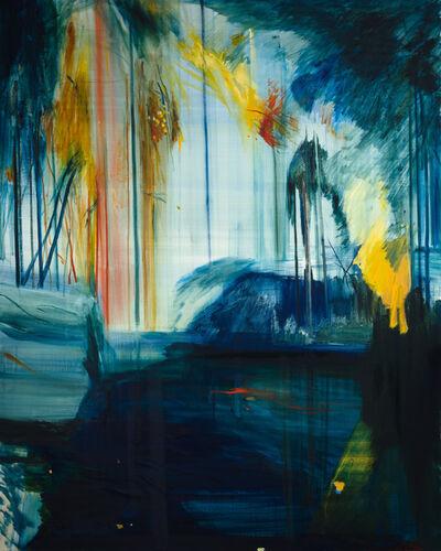 Calum McClure, 'Deep Pool', 2019