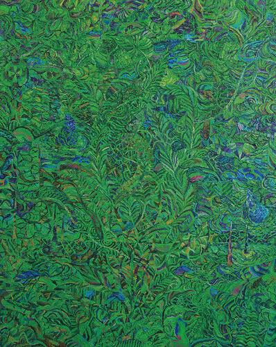 Kazuya Sakamoto, 'Water plants', 2013