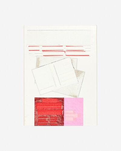 Andy Mattern, 'Standard Size #8160', 2014