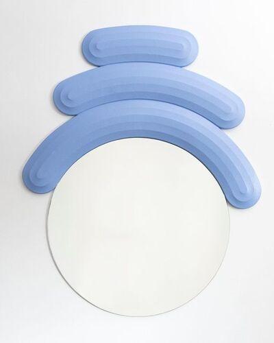 Josh Sperling, 'Friend - Aquamarine', 2019