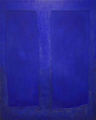 Takeshi Motomiya, 'El Jardín del Silencio 1', 2014
