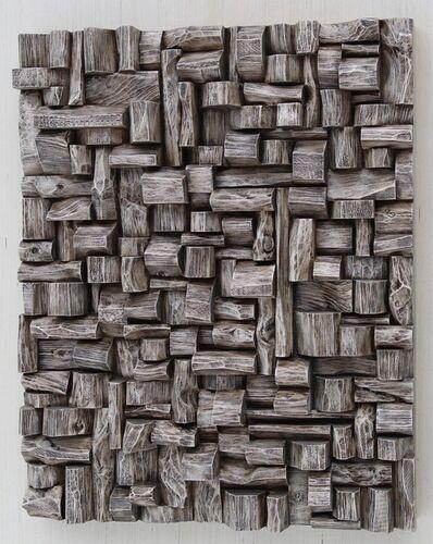 OLGA ORESHYNA, 'Contemplation', 2016
