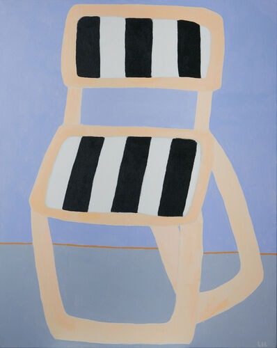 Lilian Martinez, 'Chair', 2018