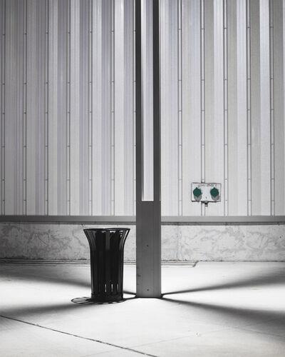 Moritz Partenheimer, 'New York Nr. 14', 2014