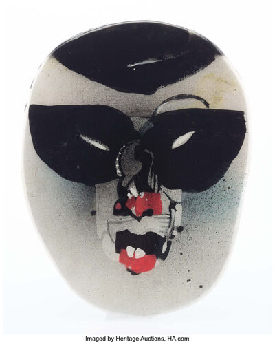 Anthony Lister, 'Mask', 2012