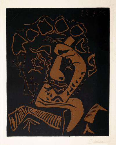 Pablo Picasso, 'Le Danseur ', 1965