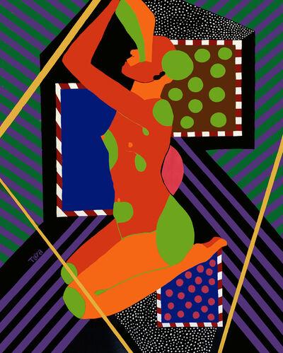 """Joana Taya, '""""Vibration #03""""', 2020/21"""