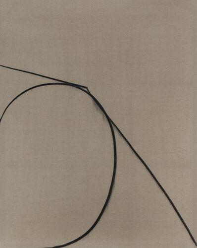 Wang Jian 王剑, 'Huantie H8 环铁H8', 2016