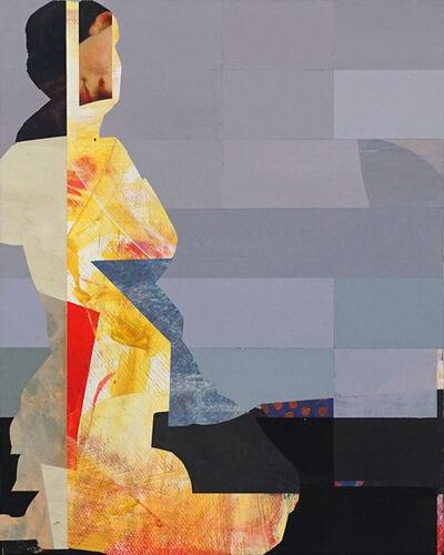 Michael Azgour, 'Pixel Study 2', 2019