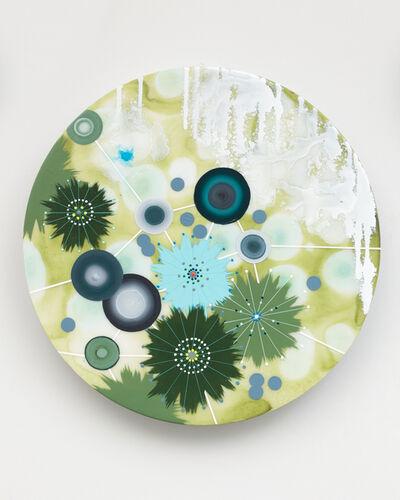 Heather Patterson, 'Flora 2', 2016