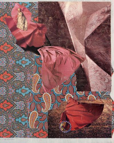 Dorothy Hood, 'Opulent Vertigo', n.d.