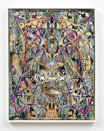 David B. Smith, 'Memory Palace', 2017