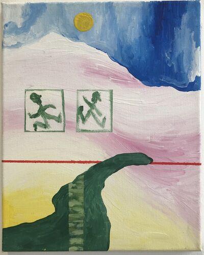 Best of Graduates 2018, 'Elias Njima - Untitled ', 2016