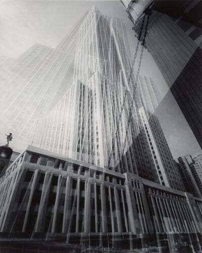 Edward Steichen, 'The Maypole (Empire State Building), New York', 1932
