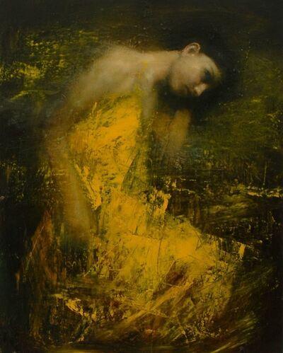 Mark Demsteader, 'Ophelia IV', 2018