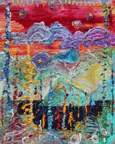 Alex Cameron, 'Purple Clouds', 2018