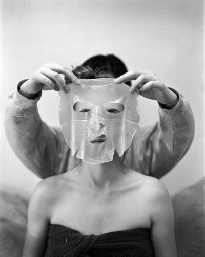Iris Wu 吴靖昕, 'Untitled(mask)', 2019