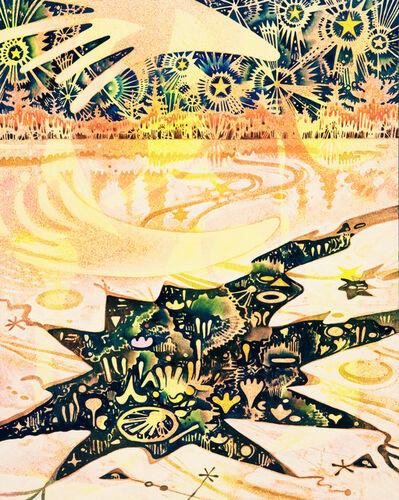 Hilary Irons, 'Advent', 2021