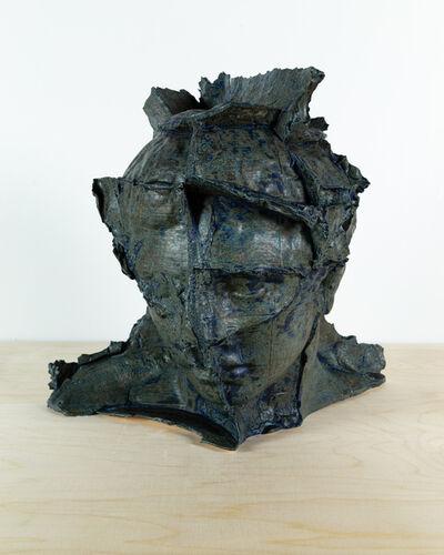 Jonas Wijtenburg, 'Molding/Unmolding/Remolding an option #10', 2020