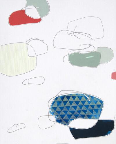 Alison Rash, 'Sky    ', 2015