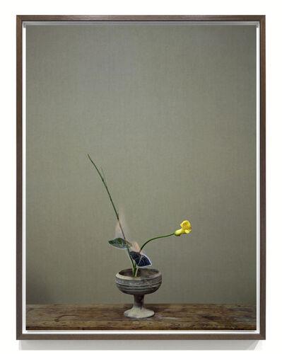 Jiang Zhi 蒋志, 'Love Letters No.16', 2014