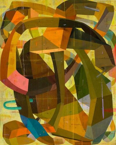 Deborah Zlotsky, 'Jamais Vu'