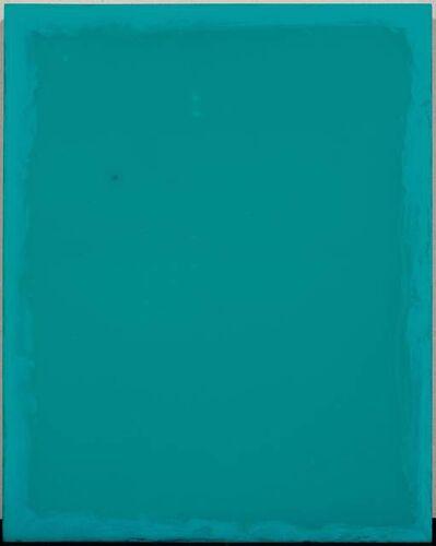 Herbert Hamak, 'Painting C 299N', 1993