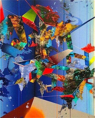 Linda Mieko Allen, 'Figmenta XXVIII', 2014