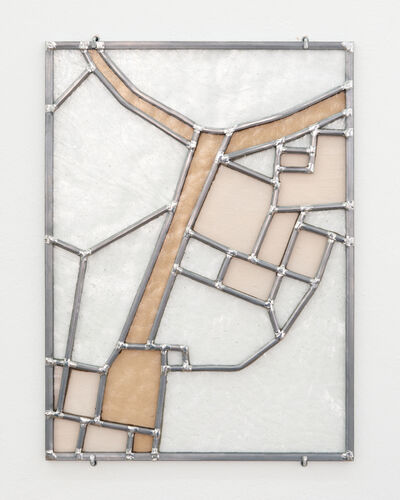 Claudia Passeri, 'Parcelle 6-174, La Valle', 2019