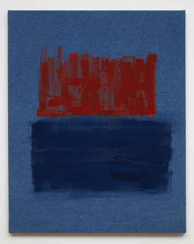 Josephine Meckseper, 'Untitled', 2014