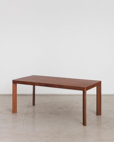 Joaquim Tenreiro, 'Rectangular Dining Table', 1968